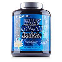 ATOMIXX 100% Whey Protein Isolate 2,27 kg