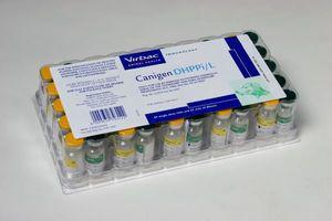 Каніген DHPPi/L ( Canigen Каніген DHPPi/L (Вірбак))
