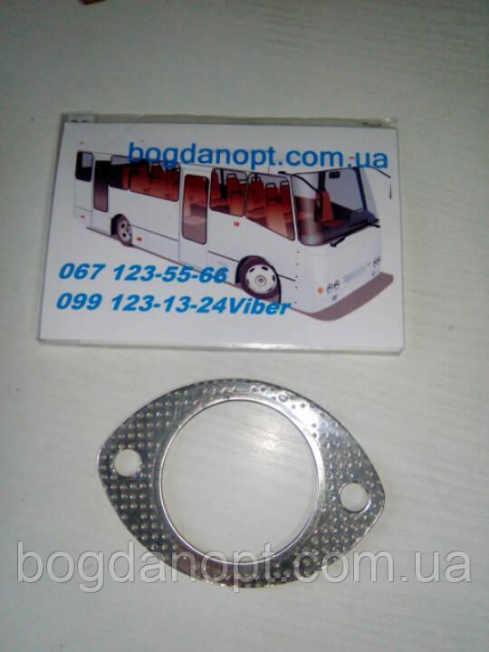 Прокладка трубы глушителя автобус Богдан А-091,А-092