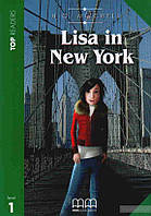 Lisa in New York LEV1 (with CD)