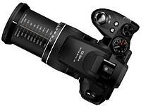 "Фотоаппарат FujiFilm FinePix HS10 HD Black, 1/2.3"", 10.3Mpx, LCD 3"", зум оптический 30x, Full HD (1920x1080), SD, SDHC, SDXC, аккумулятор 2хAA, 636 г"