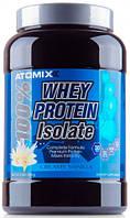 ATOMIXX 100% Whey Protein Isolate 909 g