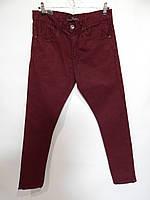 Джинсы мужские молодежные узкие Zara man р.32 001DGM