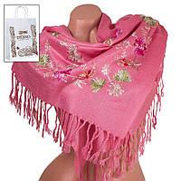 Шарф ETERNO Женский шерстяной шарф 163 на 69 см ETERNO (ЭТЕРНО) ES0206-7-13