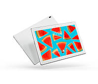 "Планшетный ПК 10.1"" Lenovo Tab 4 LTE (ZA2K0060UA) Polar White, емкостный Multi-Touch (1280x800) IPS, Qualcomm Snapdragon 425 1.4GHz, RAM 2Gb, ROM"