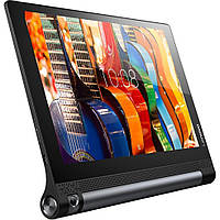 "Планшетный ПК 10.1"" Lenovo YOGA TABLET 3-X50 (ZA0K0025UA) Black, емкостный Multi-Touch (1280x800) IPS, Qualcomm Snapdragon 210 Quad Core 1.1GHz, RAM"