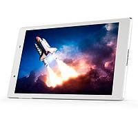"""Планшетный ПК 8"""" Lenovo Tab 4 LTE (ZA2D0017UA) Polar White, 16Gb, емкостный Multi-Touch (1280x800) IPS, Qualcomm Snapdragon 425 1.4GHz, RAM 2Gb, ROM"""