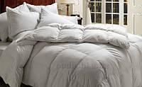 Одеяло пуховое зимнее Cinelli Excel 100% пуха зимнее 200х220 см вес наполнителя 700 г