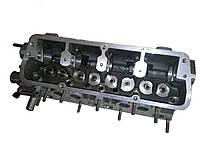 Головка блока цилиндров голая Сенс 1.3 / Sens ЗАЗ, А307-1003011