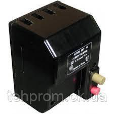 Автоматичний вимикач АП 50 3МТ 1,6-63А