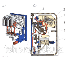 Автоматический выключатель АП 50 3МТ 1,6-63А, фото 3