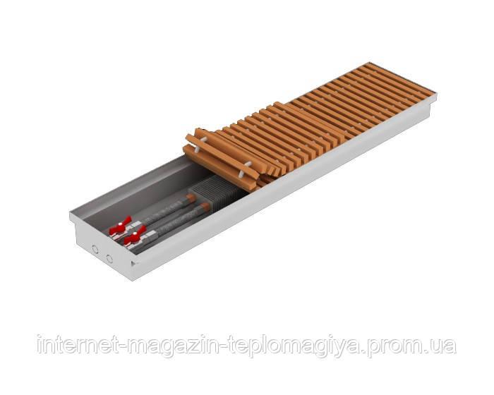 Внутрипольный специальный конвектор STKL. FC 75 mini