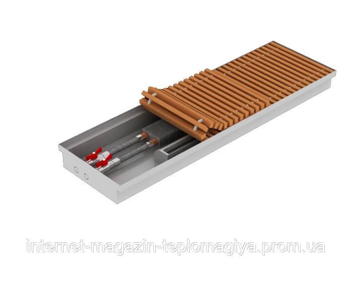 Внутрипольный специальный конвектор FC 75