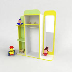 Мебель для детского сада игровая Уголок Ряжения от производителя