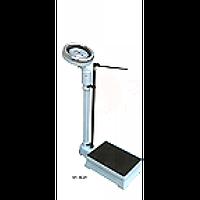 Весы для взвешивания людей RGZ-120