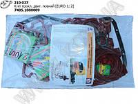 Р/к прокладок двигуна 7405.1000009 (Евро-1, 2, 3, повний)