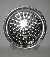 Поднос металл круглый №10 VT6-14781