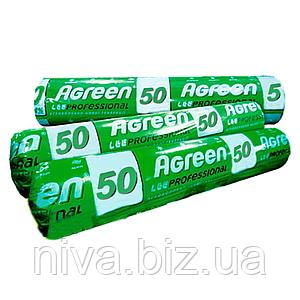 Агроволокно Біле 50 г/м 3,2*100 м Агрін