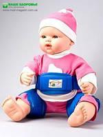 Шина детская ортопедическая для тазобедренного сустава ДОШ-1 UNI 2