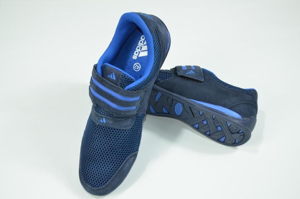2acd93aa Спортивные мужские кроссовки Кожа оптом , цена 265 грн., купить в ...