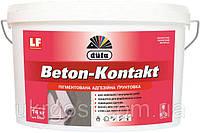 Адгезионная грунтовка DUFA Beton-Kontakt 14 кг