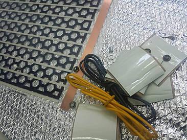 Комплекты  KH 203 12V (безопасный обогрев) 0.50 х 0.30