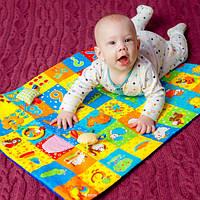 Развивающий коврик Vladi Toys 7201-01