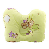 Подушка для новорожденных 02, размер 1 (ОП-02), Олви (Украина)