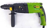 Перфоратор Procraft ВН1400 DFR, фото 1