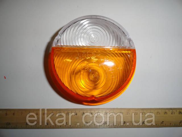 Розсіювач ліхтаря переднього   ПФ130-3712200 (Україна)
