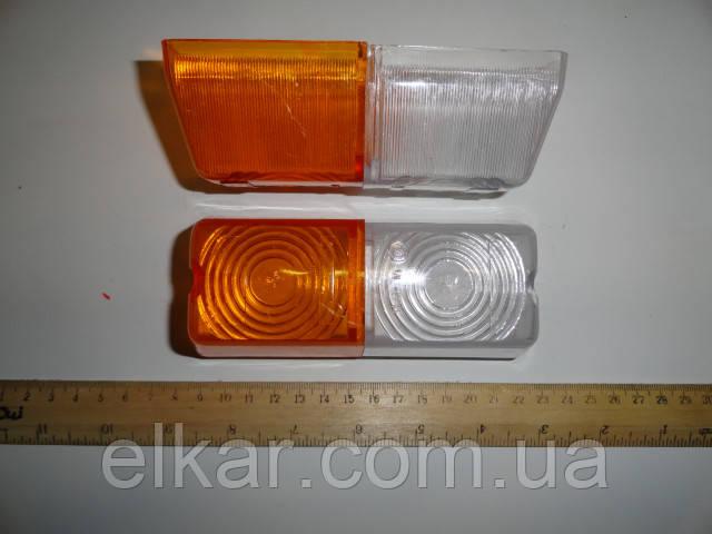 Розсіювач ліхтаря переднього ПФ204-3712200 (Україна)