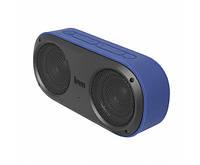 Bluetooth колонка Divoom Airbeat 20 Blue, 2х4W, аккумулятор