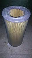 Елемент фільтруючий повітряний (ФВ-127-2) Тутаев   8421-1109080  ВИСОКИЙ   L=590, D=300, d=170