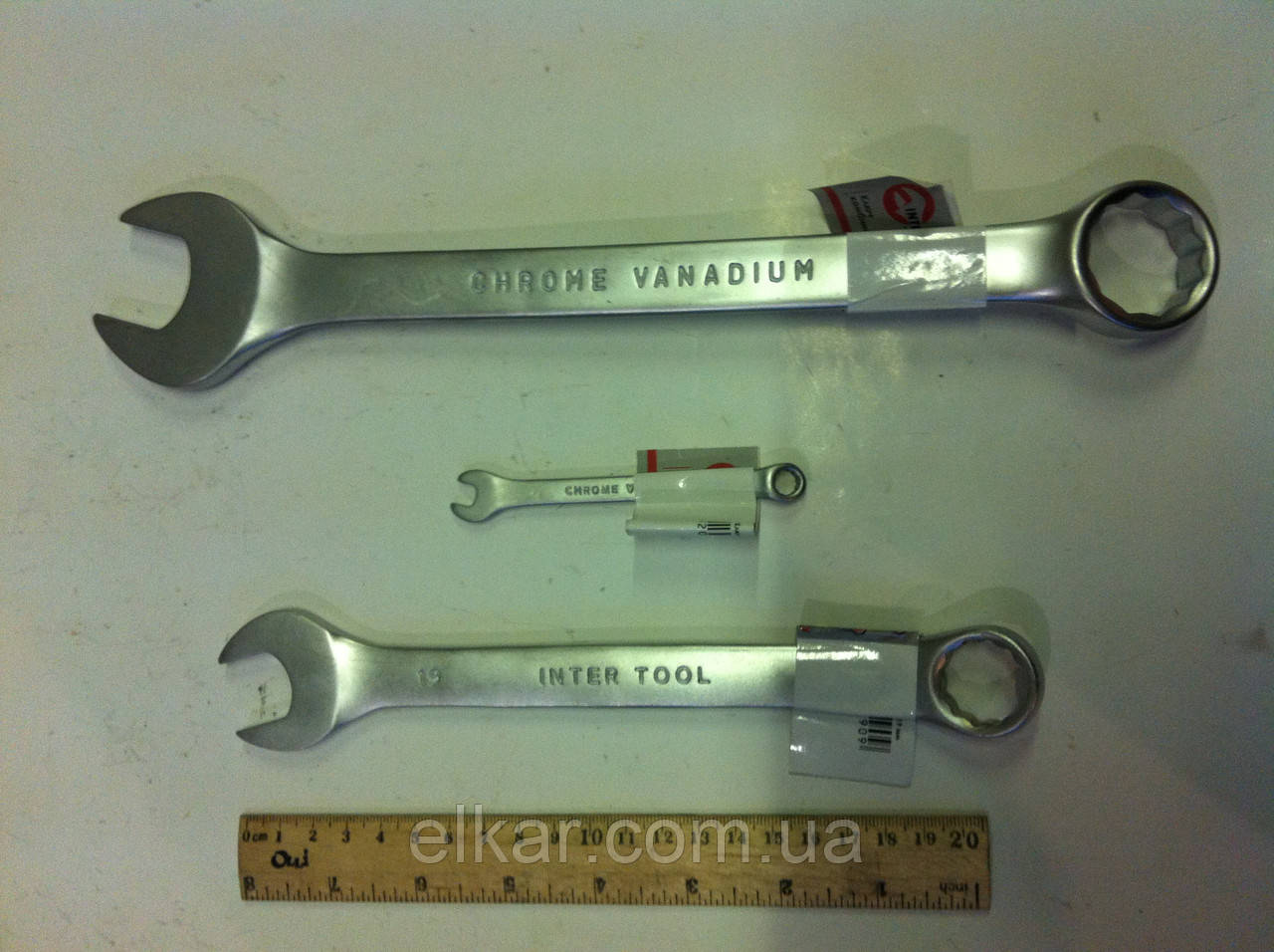 Ключ комбінований 32 мм   НТ-1232