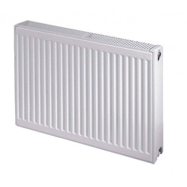 Радиатор Grunhelm 22тип 500х1000 мм нижнее подключение