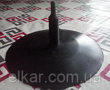 Латка (грибок) для ремонту шин (Днар = 095 мм.) №5