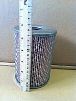 Елемент фільтруючий масляний МФ4-1017050/ЭФМ-441 ГАЗ-52 (Україна)