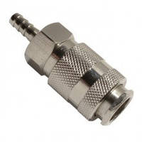 Швидкороз`ємне з`єднання на шланг 10 мм  РТ-1803