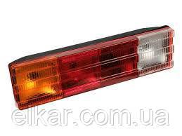 Ліхтар задній правий з кабелем  EMR0195L60