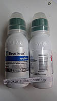Инсектицид Вертимек 018-ЕС (10 мл) Syngenta — защита от вредителей и клещей перца, баклажана, клубники, хмеля