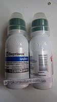 Инсектицид Вертимек 018-ЕС (100 мл) Syngenta — защита от вредителей и клещей перца, баклажана, клубники, хмеля