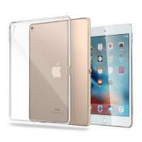 """Прозрачный TPU чехол Silicol Clear для iPad Pro 9.7"""""""