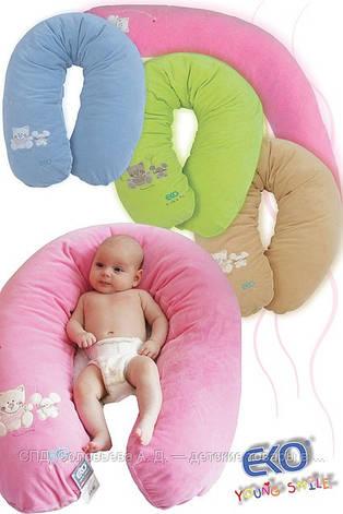 Подушка для кормления Eko, фото 2