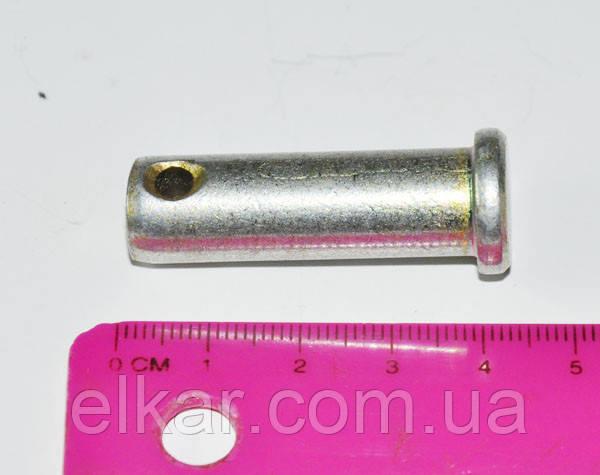 Палець 12х38 вилки енергоакумулятора 260088