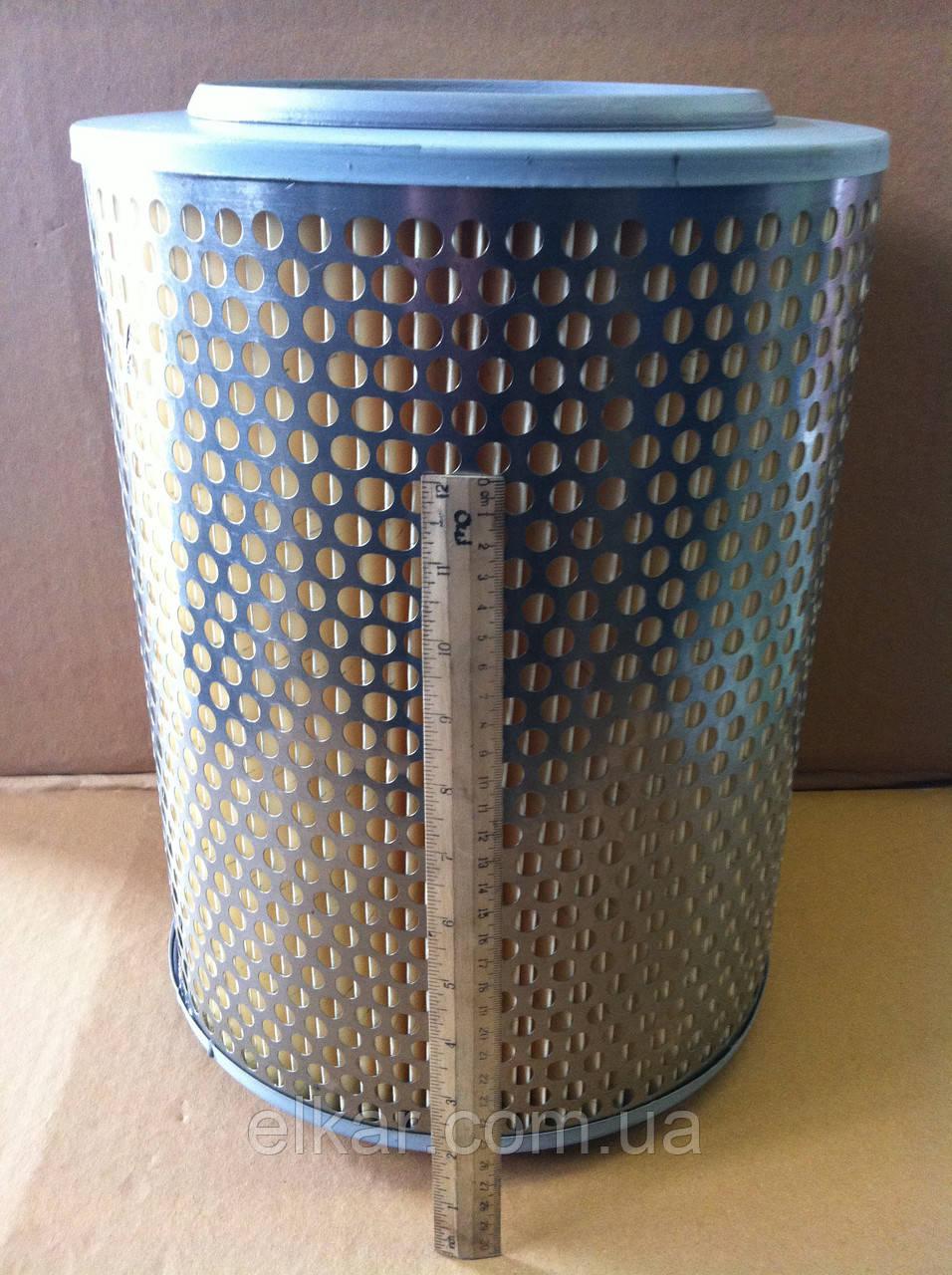 Елемент фільтруючий повітряний 238Н-1109080 380х300х170мм (ФВ135-1) (Україна)