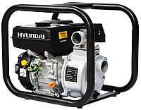 Мотопомпа бензиновая Hyundai HY 51