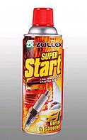 """Рідина стартова """"Zollex"""" 400мл (холодний пуск)"""