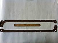 Прокладка картера масляного (к-т)   50-1401063 (Україна)