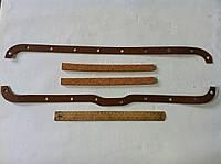Прокладка картера масляного (к-т)   52-1009070 (Україна)