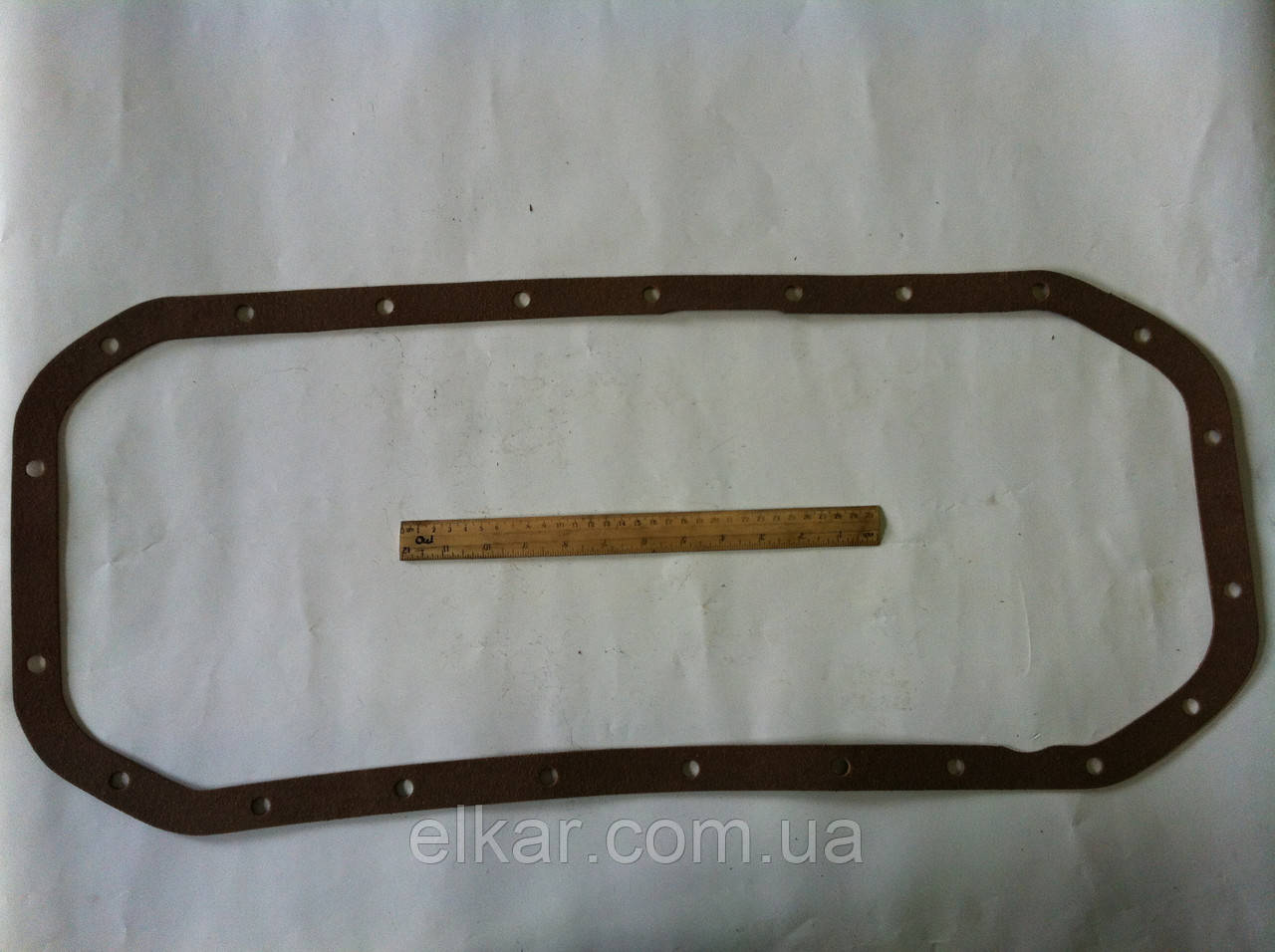Прокладка масляного картера 60.08103.30 (Україна)